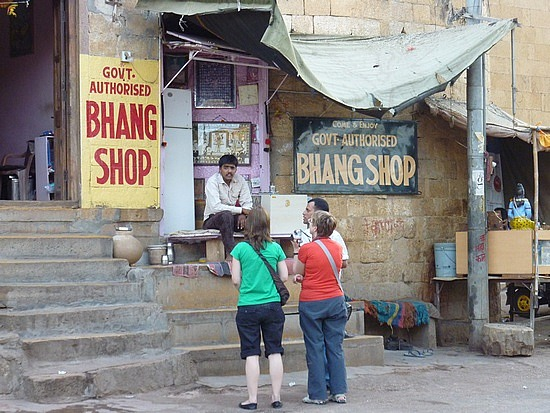 11270640340the Bhang Shop