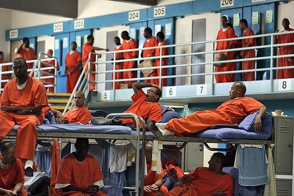Cali Prison