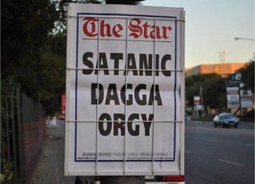 Dagga