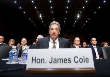 James Cole