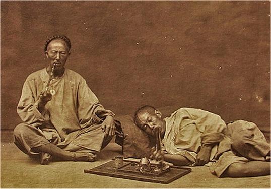 Opiumwar1