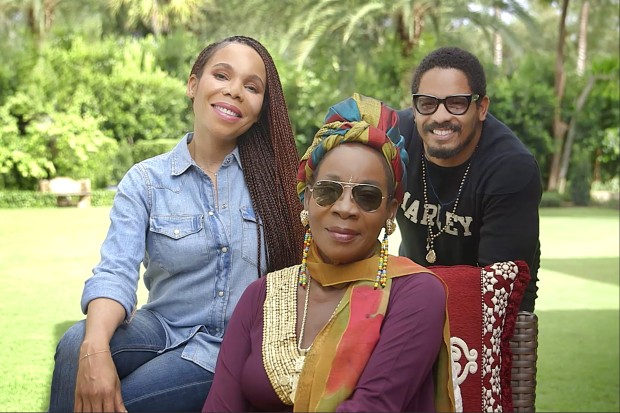 Marley Family Photo 620x413