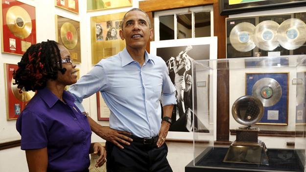 Obama Marley2